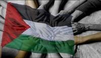 Filistin Bağımsızlığa Giden Yolda...