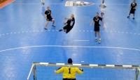 Hentbolde Kupaları Litvanya Topladı