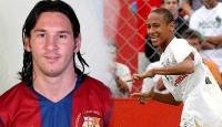 Messi mi Neymar mı?