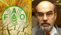 FAO'ya Brezilyalı Başkan