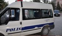 Erzurum'da Emniyet Müdürlüğüne Saldırı