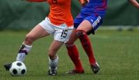Kadın Futbolunda Almanya Hızlı Başladı