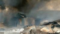 Nijerya'da BM Binasında Patlama