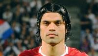 Gökhan Zan 3 Yıl Daha Galatasaray'da