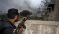 11 Taliban Öldürüldü