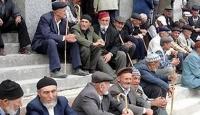 Emekliler de Toplu Sözleşme İstiyor