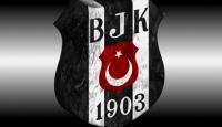 Beşiktaş Sahaya İndi