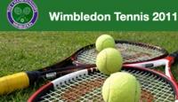Wimbledon'da Tek Bayanlar Favorileri İçin Hüsran