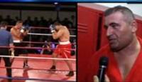 47 Yaşındaki Türk Dünya Şampiyonu  Oldu