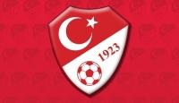 Futbol Federasyonu'ndan Saygı Duruşu Kararı