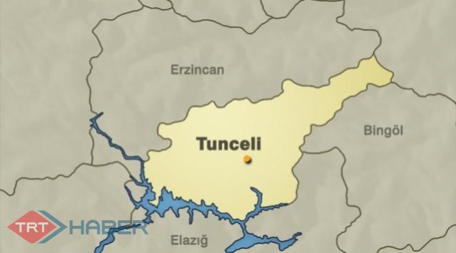 Tuncelide 3 PKKlı Ölü Ele Geçirildi