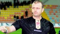 Tolga Özkalfa'ya UEFA'dan Görev