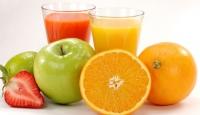 Meyve Suyu Alırken Bunlara Dikkat