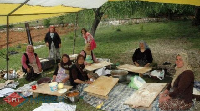 En İyimser Kadınlar Türkiyede...