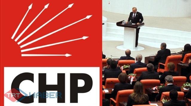 CHP Yemin Edecek mi?