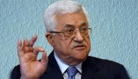 Mahmut Abbas Geliyor