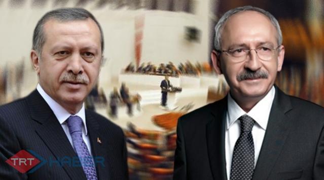 Kılıçdaroğlundan Başbakan eleştirisi