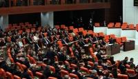 Meclis'i Yoğun Bir Gündem Bekliyor