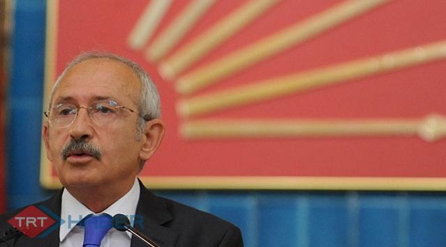 Kılıçdaroğlundan Başbakana Yanıt