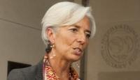 IMF Başkanı Seçildi