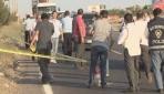 Diyarbakırda Polis Servisine Saldırı