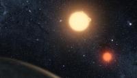 İki Güneşli Gezegen Keşfedildi