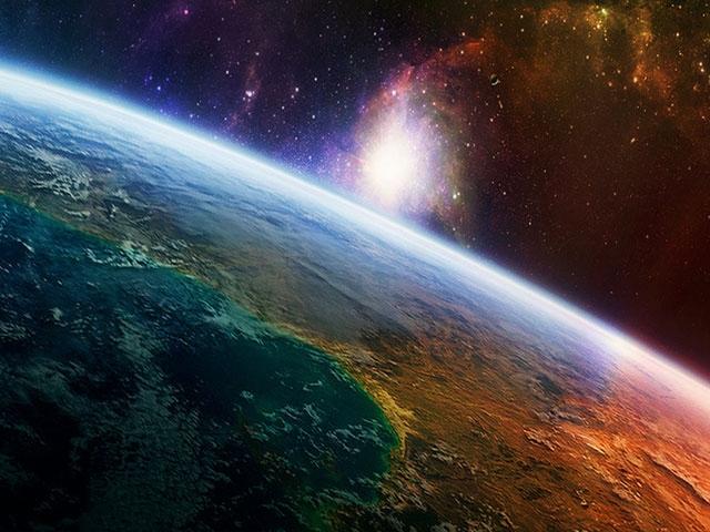 Gökyüzünden Dünyayı İzlemeye Doyamayacaksınız