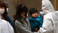 Bebekler de Radyasyon Testinden Geçiriliyor