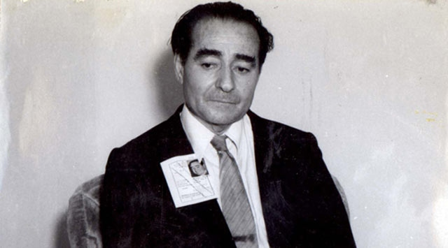 Image result for adnan menderes