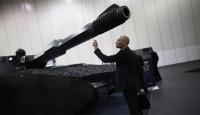 Dünyanın En Büyük Silah Fuarı