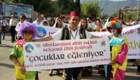 Altın Safran Belgesel Film Festivali Başlıyor...
