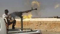 Libya'da Düzen Kurulmaya Çalışılıyor