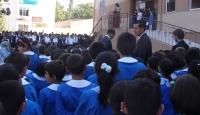 Van'da Okulların Açılışı Ertelendi