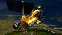 Bozulan Uydu Türkiye'ye de Düşebilir!