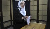 Mısır'da Parlamento Seçimi