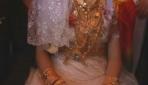 Aşiret Düğününde Geline 20 Kilogram Altın