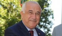 TBMM Başkanı Çek Cumhuriyeti'ne Gitti