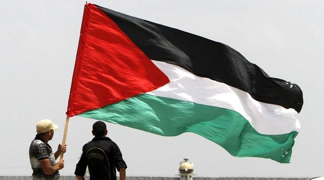 Filistin, Ticaret Anlaşması İmzaladı