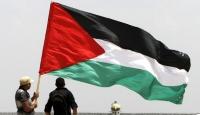 Filistin Tanınmakta Israrlı