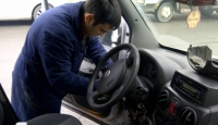 Kamu Araçlarına Çipli Sıkı Takip