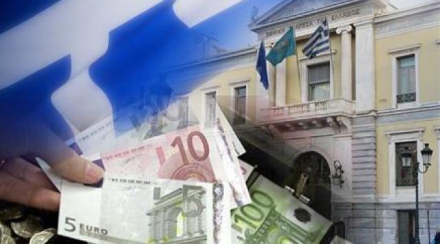 Yunan Ekonomisi Beklenenden de Kötü Çıktı