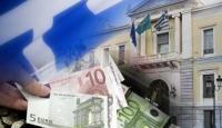 Yunanistan'ın Bütçe Açığında Tehlikeli Artış