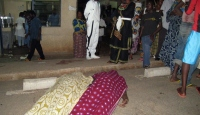 Orta Afrika'da Katliam : 36 Ölü
