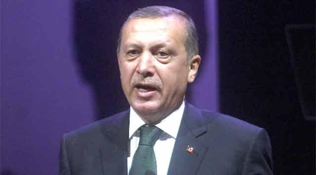 Erdoğandan Patlamayla İlgili İlk Açıklama
