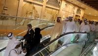 Ekonomide Arap Baharı