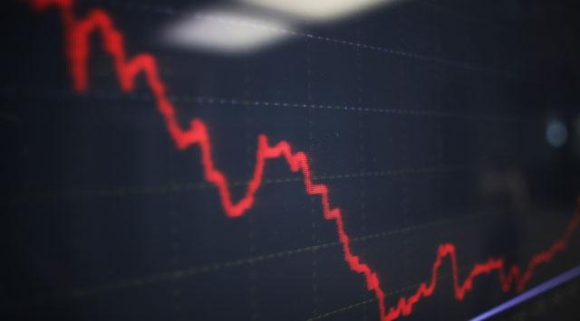 Borsada Düşüş