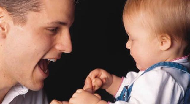 Çocuklara Tatlı-Sert Olmalı