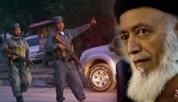 Burhaneddin Rabbani, Öldürüldü