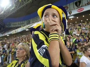 Fenerbahçe Manisayı Geçemedi