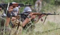 Terör Örgütü PKK Büyük Eyleme Hazırlanıyor İddiası